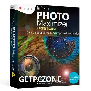 Photo Maximizer Pro 5.11.7584.16761 Free Download