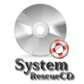 SystemRescueCD 7.0 Boot ISO Download x86-x64