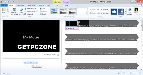 Windows Movie Maker 2020 v8.0