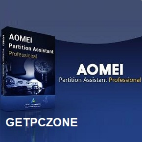 AOMEI Partition Assistant 9.1 Download