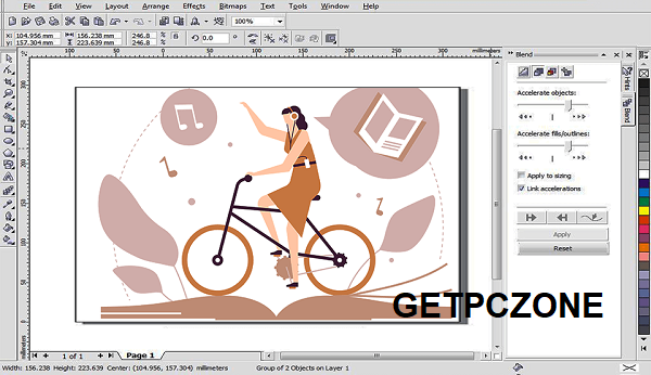 Corel DRAW X3 Free Download