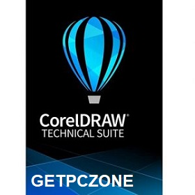 Download CorelDRAW Technical Suite 2020 Free