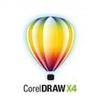 Corel Draw X4 Full Download 32-64 Bit