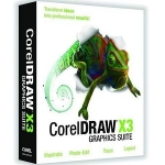 CorelDRAW X3 Download Full 32 Bit & 64 Bit