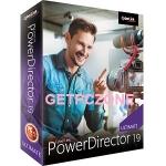 CyberLink PowerDirector 19.1 Download 32-64 Bit