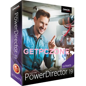 Free Download CyberLink PowerDirector 19.1