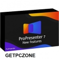 ProPresenter 2021 v7.0.2 Download
