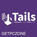 Tails 4.14 Live Boot ISO Download x64
