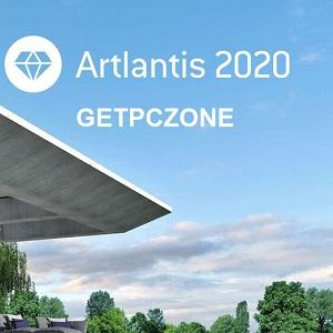 Artlantis 2021 Download for windows 10, 7, 8