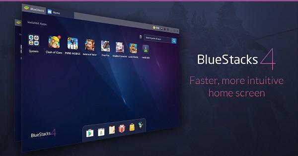 BlueStacks 2021 Free Download
