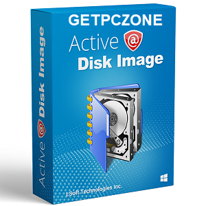 Download Active@ Disk Image bootable ISO
