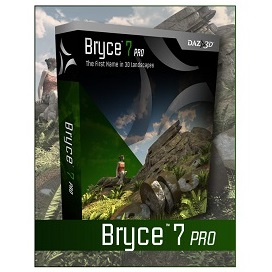 Download Bryce 7 Pro Free