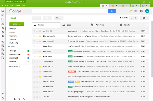 Download kiwi for gmail 2021