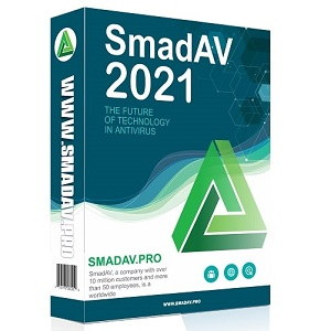 Smadav 2021 FOR Windows