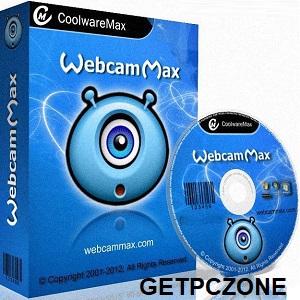 WebCamMax 8.0.7 Free Download