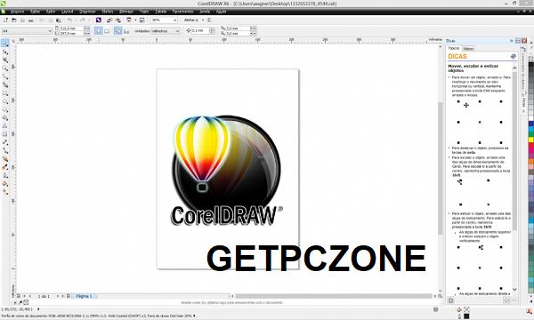 coreldraw x6 free download 2021