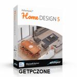 Ashampoo Home Design 5 Download 32-64 Bit
