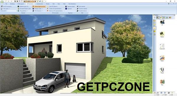 Download Ashampoo Home Design 5 Free