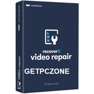Download Wondershare Repairit 2021 v2.0 Free
