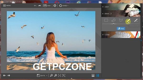 InPixio Photo Cutter 10.4 Download