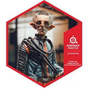 Substance Painter 2021 Free Download