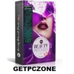 Beauty Retouch 3.2 Panel for Mac Download
