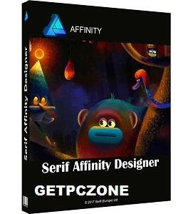 Affinity Designer 2021 v1.9 Download