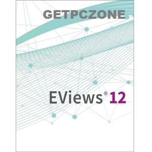 EViews Enterprise Edition 12.0 Download x64