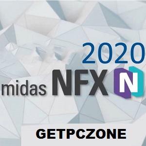 Midas NFX 2020 R2 Download X64