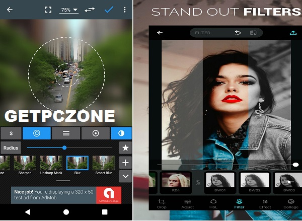 Download Photo Editor 6.5 APK Free