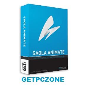 Saola Animate Pro 2021 v3 Download