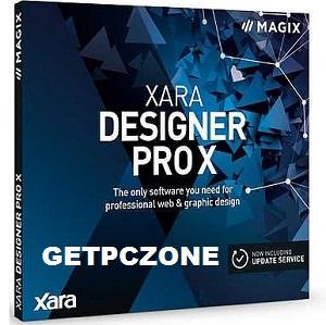 Xara Designer Pro 2021 v21.0 Download