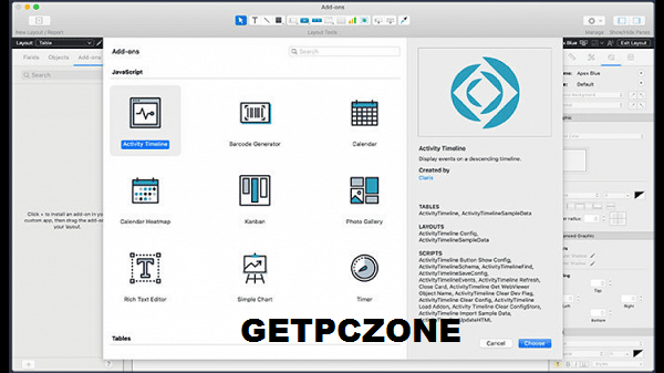 FileMaker Pro 2021 For Mac