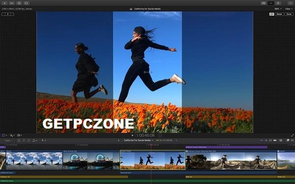 Final Cut Pro 10.5 For Mac
