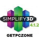 Simplify3D 4.1.2 Download x64