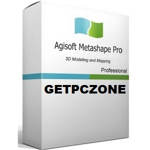 Agisoft Metashape Professional 1.7 Download 64 Bit