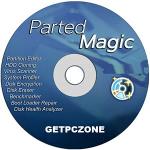 Parted Magic 2021 Download 32-64 Bit