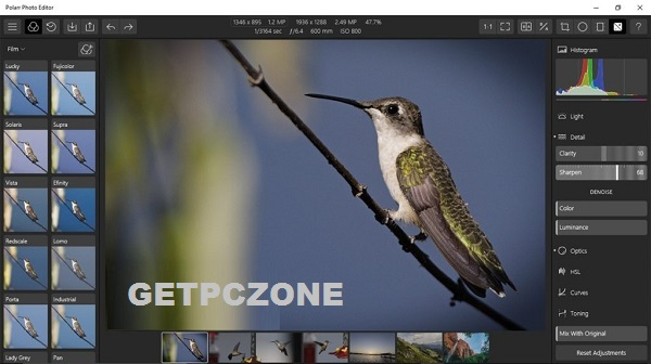 Polarr Photo Editor Download V5