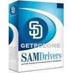 SamDrivers 2021 v20.11 + LAN 21.2 Download (64-32 bit)