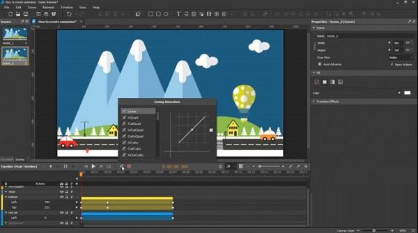 Saola Animate Pro 3 Free Download