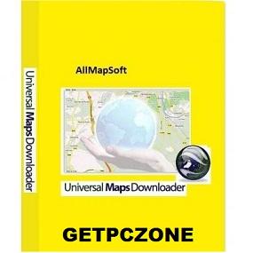 Universal Maps Downloader 10.026 Download 32-64 Bit