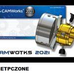CAMWorks 2021 SP0 Download 64 Bit