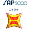 CSI SAP2000 V23.1 Free Download