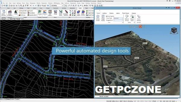 Download Civil Site Design Plus 21.30