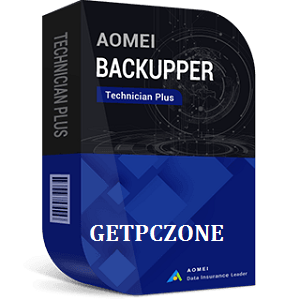 AOMEI Backupper Technician Plus 6.5 Download
