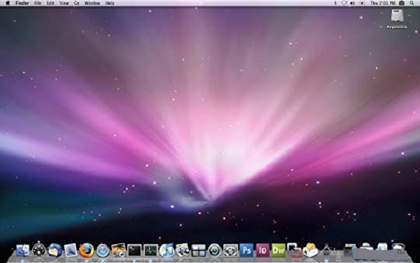 Mac OS X Leopard Download ISO