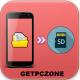 Move files to SD card APK V2.2