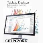 Tableau Desktop Pro 10.4 Download 64 Bit