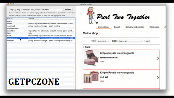Web Scraper 2021 for MacOS