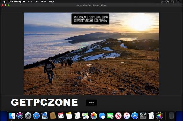 CameraBag Pro 2021 for Mac